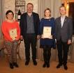 Latvijas vīnziņi ir pirmie Baltijā, kas svinīgā atmosfērā iegūst vīnziņa sertifikātus 23