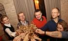 Latvijas vīnziņi ir pirmie Baltijā, kas svinīgā atmosfērā iegūst vīnziņa sertifikātus 26