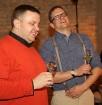 Latvijas vīnziņi ir pirmie Baltijā, kas svinīgā atmosfērā iegūst vīnziņa sertifikātus 30