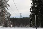 Lietuvas pilsētā Druskininkos paveikts liels darbs, lai ceļotājam izdotos daudzveidīga atpūta gan ziemā, gan vasarā, bet akvaparks un sniega arēna šei 13