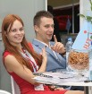 Tūrisma profesionāļi trīs dienas pulcējas izstādē «Balttour 2019».  Vairāk foto: Tn.lv/foto/ 50
