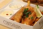 Kopš sestdienas (9.02.2019) oficiāli ir atvēries pirmais iekštelpu gastronomijas tirgus Latvijā «Centrālais Gastro Tirgus» 26