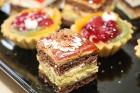 Kopš sestdienas (9.02.2019) oficiāli ir atvēries pirmais iekštelpu gastronomijas tirgus Latvijā «Centrālais Gastro Tirgus» 53
