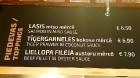 Kopš sestdienas (9.02.2019) oficiāli ir atvēries pirmais iekštelpu gastronomijas tirgus Latvijā «Centrālais Gastro Tirgus» 56