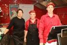 Kopš sestdienas (9.02.2019) oficiāli ir atvēries pirmais iekštelpu gastronomijas tirgus Latvijā «Centrālais Gastro Tirgus» 64