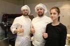 Kopš sestdienas (9.02.2019) oficiāli ir atvēries pirmais iekštelpu gastronomijas tirgus Latvijā «Centrālais Gastro Tirgus» 67