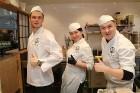 Kopš sestdienas (9.02.2019) oficiāli ir atvēries pirmais iekštelpu gastronomijas tirgus Latvijā «Centrālais Gastro Tirgus» 68
