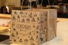 Kopš sestdienas (9.02.2019) oficiāli ir atvēries pirmais iekštelpu gastronomijas tirgus Latvijā «Centrālais Gastro Tirgus» 77