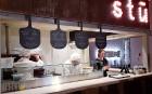 Kopš sestdienas (9.02.2019) oficiāli ir atvēries pirmais iekštelpu gastronomijas tirgus Latvijā «Centrālais Gastro Tirgus» 78