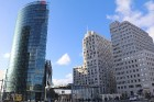 Travelnews.lv sadarbībā ar auto nomu «Sixt Latvija» iepazīst moderno Berlīni 2