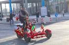 Travelnews.lv sadarbībā ar auto nomu «Sixt Latvija» iepazīst moderno Berlīni 33