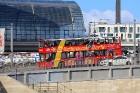 Travelnews.lv sadarbībā ar auto nomu «Sixt Latvija» iepazīst moderno Berlīni 42