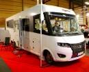 Starptautiskā autoizstāde «Auto 2019» piedāvā auto mobilitātes un servisa iespējas 4