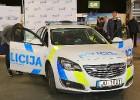 Starptautiskā autoizstāde «Auto 2019» piedāvā auto mobilitātes un servisa iespējas 6