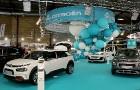 Starptautiskā autoizstāde «Auto 2019» piedāvā auto mobilitātes un servisa iespējas 10