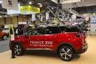Starptautiskā autoizstāde «Auto 2019» piedāvā auto mobilitātes un servisa iespējas 13