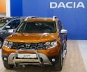 Starptautiskā autoizstāde «Auto 2019» piedāvā auto mobilitātes un servisa iespējas 14