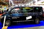 Starptautiskā autoizstāde «Auto 2019» piedāvā auto mobilitātes un servisa iespējas 16