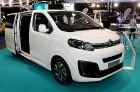 Starptautiskā autoizstāde «Auto 2019» piedāvā auto mobilitātes un servisa iespējas 61