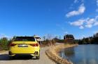 Travelnews.lv ar jauno «Audi A1» apceļo Amatciemu un «Jonathan Spa Estate» 3