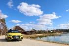 Travelnews.lv ar jauno «Audi A1» apceļo Amatciemu un «Jonathan Spa Estate» 10