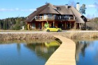 Travelnews.lv ar jauno «Audi A1» apceļo Amatciemu un «Jonathan Spa Estate» 11