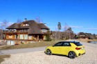 Travelnews.lv ar jauno «Audi A1» apceļo Amatciemu un «Jonathan Spa Estate» 12