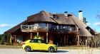 Travelnews.lv ar jauno «Audi A1» apceļo Amatciemu un «Jonathan Spa Estate» 14