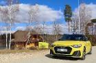 Travelnews.lv ar jauno «Audi A1» apceļo Amatciemu un «Jonathan Spa Estate» 15