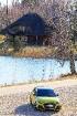 Travelnews.lv ar jauno «Audi A1» apceļo Amatciemu un «Jonathan Spa Estate» 43
