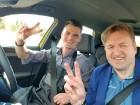 Travelnews.lv ar jauno «Audi A1» apceļo Amatciemu un «Jonathan Spa Estate» 52