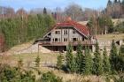 Travelnews.lv ar jauno «Audi A1» apceļo Amatciemu un «Jonathan Spa Estate» 54
