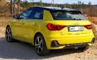 Travelnews.lv ar jauno «Audi A1» apceļo Amatciemu un «Jonathan Spa Estate» 55