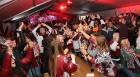 Hokeja fanu māja «Dinamo Rīga»: Latvija uzvar Austriju ar teicamu rezultātu. Atbalsta: «Rīga Istande Hotel» 46