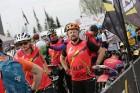 Olainē jau trešo gadu pēc kārtas norisinājās Olaines rogainings, kas pulcēja vairāk kā 600 dalībniekus – gan vietējos orientēšanās un velo aktīvistus, 10