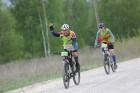 Olainē jau trešo gadu pēc kārtas norisinājās Olaines rogainings, kas pulcēja vairāk kā 600 dalībniekus – gan vietējos orientēšanās un velo aktīvistus, 19