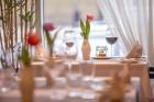 Viesnīcas AVALON HOTEL & Conferences restorānā tapusi jauna ēdienkarte, kurā pieejami vairāk nekā 30 dažādi ēdieni 1