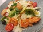 Viesnīcas AVALON HOTEL & Conferences restorānā tapusi jauna ēdienkarte, kurā pieejami vairāk nekā 30 dažādi ēdieni 4