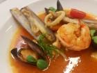 Viesnīcas AVALON HOTEL & Conferences restorānā tapusi jauna ēdienkarte, kurā pieejami vairāk nekā 30 dažādi ēdieni 5