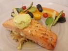 Viesnīcas AVALON HOTEL & Conferences restorānā tapusi jauna ēdienkarte, kurā pieejami vairāk nekā 30 dažādi ēdieni 6