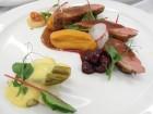 Viesnīcas AVALON HOTEL & Conferences restorānā tapusi jauna ēdienkarte, kurā pieejami vairāk nekā 30 dažādi ēdieni 14
