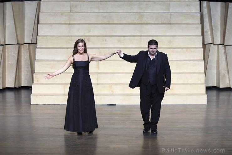 Koncertzāle «Cēsis» ar klasikas virsotnēm atzīmē piekto gadadienu