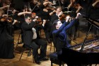 Koncertzāle «Cēsis» ar klasikas virsotnēm atzīmē piekto gadadienu 9