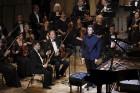 Koncertzāle «Cēsis» ar klasikas virsotnēm atzīmē piekto gadadienu 12