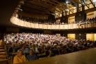 Koncertzāle «Cēsis» ar klasikas virsotnēm atzīmē piekto gadadienu 28