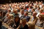 Koncertzāle «Cēsis» ar klasikas virsotnēm atzīmē piekto gadadienu 29