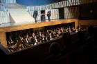 Koncertzāle «Cēsis» ar klasikas virsotnēm atzīmē piekto gadadienu 39
