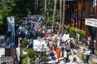 Jūrmalas Street-Food festivāls Gourmet Fair norisināsies 15.06.2019 no plkst. 12:00 līdz 18:00 ar plašu aktivitāšu programmu 2