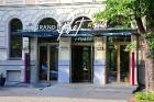 Rīgas 5 zvaigžņu viesnīcas restorāns «Snob» piedāvā izcilu un izsmalcinātu vasaras ēdienkarti 4