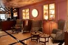 Rīgas 5 zvaigžņu viesnīcas restorāns «Snob» piedāvā izcilu un izsmalcinātu vasaras ēdienkarti 9